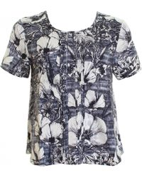 Thought - Etoile Womens Top - Lyst