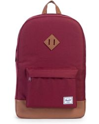 Herschel Supply Co. - Heritage 21.5l Backpack - Lyst