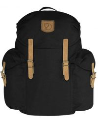Fjallraven - Ovik Backpack - Lyst