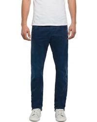 Replay - Waitom Regular Slim Mens Jeans - Lyst