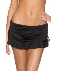 Swim Systems - Flirty Skirt Conyx - Lyst