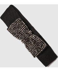 Mignonne Gavigan - Spanish Bow Bracelet - Lyst