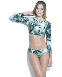 Estivo Swimwear - Basic Bottom /pal/ - Lyst