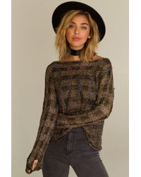 Raga - All Over Me Sweater - Lyst