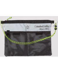 Weekend(er) - Reflective Shoulder Bag - Lyst