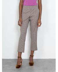 6397 | Pull-on Trousers | Lyst