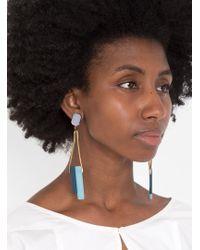 Rachel Comey - March Earrings - Lyst