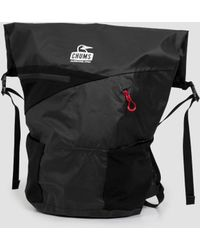 Chums - Box Elder Roll Top Day Pack - Lyst