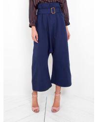 Caron Callahan | Mali Trousers | Lyst