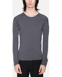 Lumen Et Umbra - Long Sleeve T-shirt - Lyst