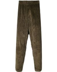 Casey Casey - March Lounge Trousers - Lyst