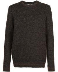 Stephan Schneider Wool Mohair Sweater Day