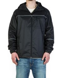 Stussy - 3m Ripstop Jacket Black - Lyst