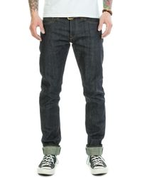Rogue Territory - Sk Tinted Weft Selvedge 12.5oz - Lyst