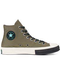 Converse - All Star Chuck 70 Hi Trek Tech Field Surplus - Lyst