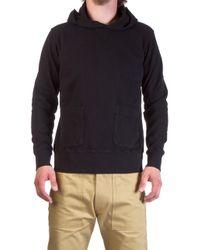 Velva Sheen - Pullover Hoodie Black - Lyst