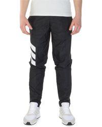 adidas Originals - Tango Stadium Icon Pants Black - Lyst