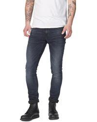 Nudie Jeans - Nudie Jeans Long John Toasted Bean - Lyst