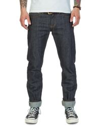 Naked & Famous - Super Skinny Guy Left Hand Twill Selvedge 13.75oz - Lyst