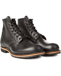 Red Wing - 9014d Beckman Black Featherstone - Lyst
