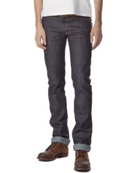 Naked & Famous - Skinny Guy Power Stretch 12oz - Lyst