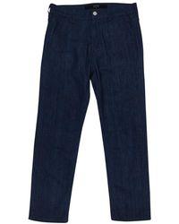 ESCADA - Sport- Dark Wash Denim Jeans - Lyst