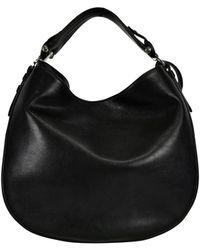 Givenchy - Black Zanzi Obsedia Hobo Bag - Lyst