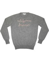 Cynthia Rowley | California Dreaming Cashmere Sweater | Lyst