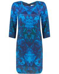 Noё Raliana Printed Dress - Lyst