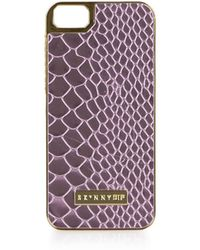 Topshop | Marni Iphone 5 Case By Skinnydip | Lyst