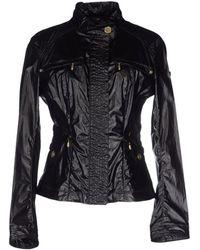 Geospirit Jacket black - Lyst