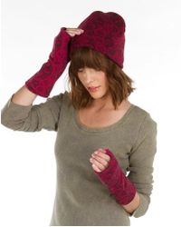 Threads 4 Thought Paisley Beanie - Lyst