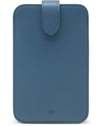 Mulberry Smartphone Cover gray - Lyst