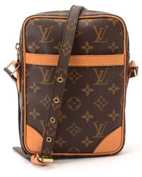 Louis Vuitton Pre-Owned Danube - Lyst