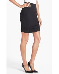 Spanx | Tout About Shaping Skirt | Lyst