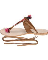 Antik Batik Sandals - Wipa1Ton - Lyst