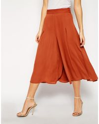 Love - Culottes - Lyst
