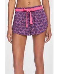 Make + Model Daybreak Shorts - Lyst