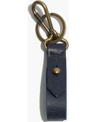 Madewell Front Door Key Fob - Lyst