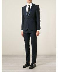 Tonello Slim Dinner Suit - Lyst