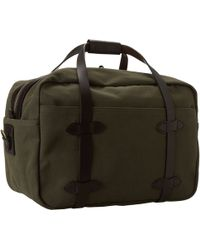 Filson Medium Travel Bag - Lyst