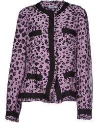 Moschino Cheap & Chic Jacket - Lyst