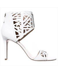 Nine West | Karabee Dress Sandal | Lyst