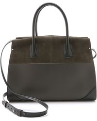 Narciso Rodriguez - Leather Aya Tote - Lyst