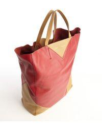 celine classic camel luggage bag