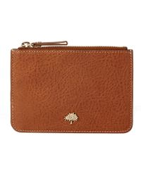 Mulberry | Tree Coin Pouch | Lyst