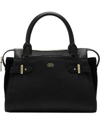 Vince Camuto Robyn Small Satchel - Lyst