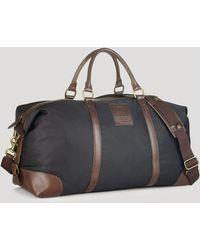 Ralph Lauren Polo Large Nylon Duffel Bag - Lyst