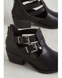 Fortune Dynamic - Wander Years Bootie - Lyst