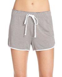 Daniel Buchler - Modal Blend Shorts - Lyst